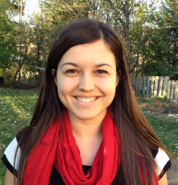 Dr. Kristina Kastelanac