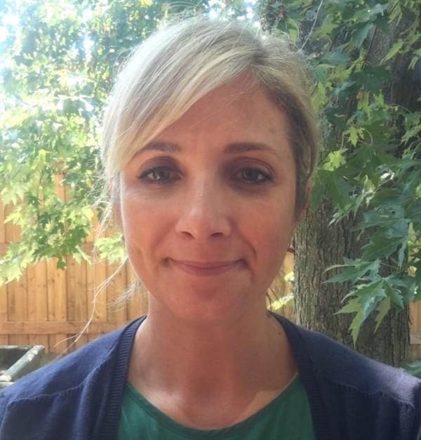 Lisa Van Brenk